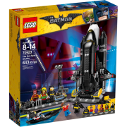 LEGO® Batman Movie 70923 - Bat-Spaceshuttle