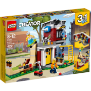 LEGO® Creator 31081 - Umbaubares Freizeitzentrum