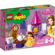LEGO® DUPLO® 10877 - Belle's Teeparty