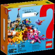 LEGO® Classic 10404 - Am Meeresgrund