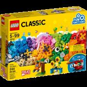 LEGO® Classic 10712 - Bausteine-Set - Zahnräder