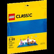 LEGO® Classic 10714 - Blaue Bauplatte