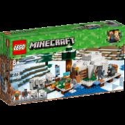LEGO® Minecraft 21142 - Eisiglu