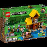 LEGO® Minecraft 21144 - Farmhäuschen