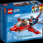 LEGO® City 60177 - Düsenflieger