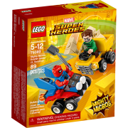 LEGO® Super Heroes 76089 - Mighty Micros: Scarlet Spider vs. Sandman