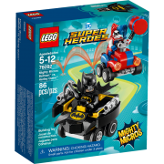 LEGO® Super Heroes 76092 - Mighty Micros: Batman™ vs. Harley Quinn™
