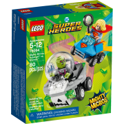 LEGO® Super Heroes 76094 - Mighty Micros: Supergirl™ vs. Brainiac™