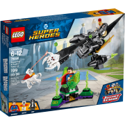 LEGO® Super Heroes 76096 - Superman™ & Krypto™ Team-Up