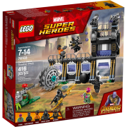 LEGO® Super Heroes 76103 - Corvus Glaives Attacke