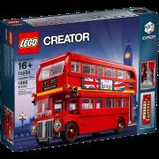LEGO® Creator 10258 - Londoner Bus