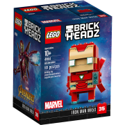 LEGO® BrickHeadz 41604 - Iron Man MK50