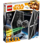 LEGO® Star Wars™ 75211 - Imperial TIE Fighter™