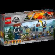 LEGO® Jurassic World 75931 - Angriff des Dilophosaurus