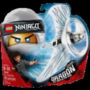 LEGO® NINJAGO® 70648 - Drachenmeister Zane