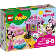 LEGO® DUPLO® 10873 - Minnies Geburtstagsparty