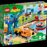 LEGO® DUPLO® 10875 - Güterzug