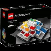 LEGO® Architecture 21037 - LEGO® Haus
