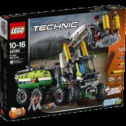 LEGO® Technic 42080 - Harvester-Forstmaschine