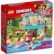 LEGO® Juniors 10763 - Stephanies Haus am See