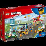 LEGO® Juniors 10764 - Flughafen