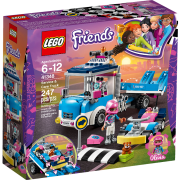 LEGO® Friends 41348 - Abschleppwagen