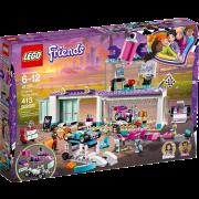 LEGO® Friends 41351 - Tuning Werkstatt