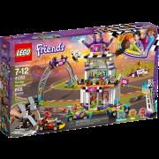 LEGO® Friends 41352 - Das große Rennen
