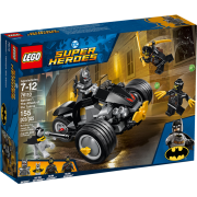 LEGO® Super Heroes 76110 - Batman™: Attacke der Talons