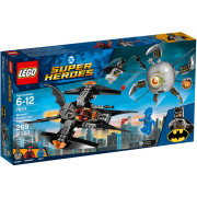 LEGO® Super Heroes 76111 - Batman™: Brother Eye™ Gefangennahme