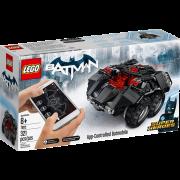 LEGO® Super Heroes 76112 - App-Gesteuertes Batmobile