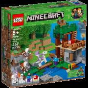 LEGO® Minecraft 21146 - Die Skelette kommen!