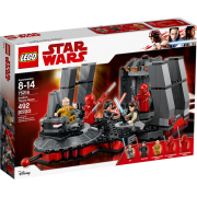 LEGO® Star Wars™ 75216 - Snokes Thronsaal