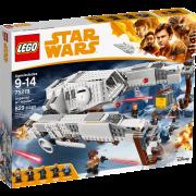 LEGO® Star Wars™ 75219 - Imperial AT-Hauler™