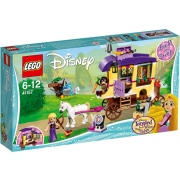 LEGO® Disney Princess 41157 - Rapunzels Reisekutsche
