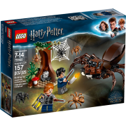 LEGO® Harry Potter™ 75950 - Aragogs Versteck