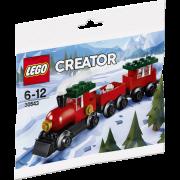 LEGO® Creator 30543 - Weihnachtszug - Mini