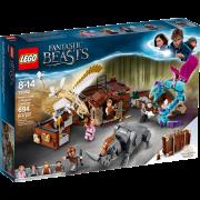 LEGO® Harry Potter™ 75952 - Newts Koffer der magischen Kreaturen