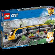 LEGO® City 60197 - Personenzug