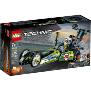 LEGO® Technic 42103 - Dragster Rennauto