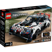 LEGO® Technic 42109 - Top-Gear Ralleyauto mit App-Steuerung