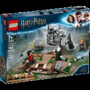 LEGO® Harry Potter™ 75965 - Der Aufstieg von Voldemort™