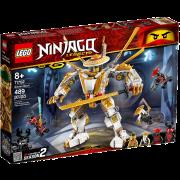LEGO® NINJAGO® 71702 - Goldener Mech