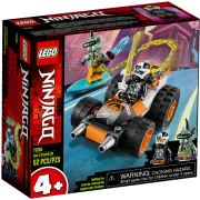 LEGO® NINJAGO® 71706 - Coles Speeder