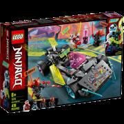 LEGO® NINJAGO® 71710 - Ninja-Tuning-Fahrzeug