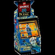 LEGO® NINJAGO® 71715 - Avatar Jay - Arcade Kapsel