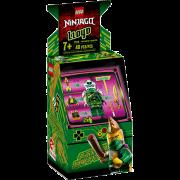 LEGO® NINJAGO® 71716 - Avatar Lloyd - Arcade Kapsel