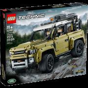 LEGO® Technic 42110 - Land Rover Defender