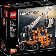 LEGO® Technic 42088 - Hubarbeitsbühne