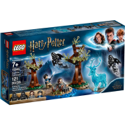LEGO® Harry Potter™ 75945 - Expecto Patronum